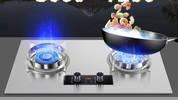 不锈钢燃气灶耐用吗?